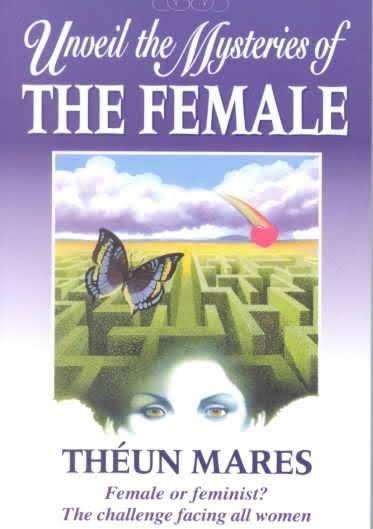 mysterie vrouw
