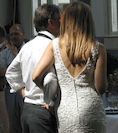 volwassen man-vrouw-relatie