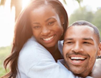 volwassen man-vrouw relatie zwart
